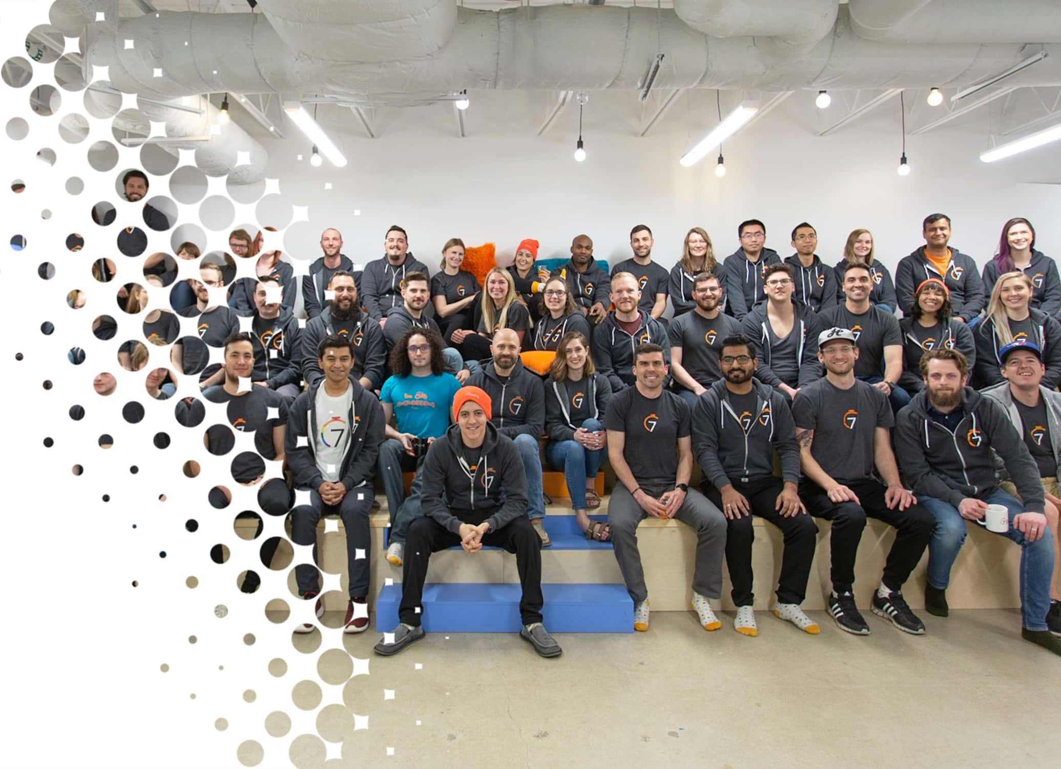 7shifts team photo 2019