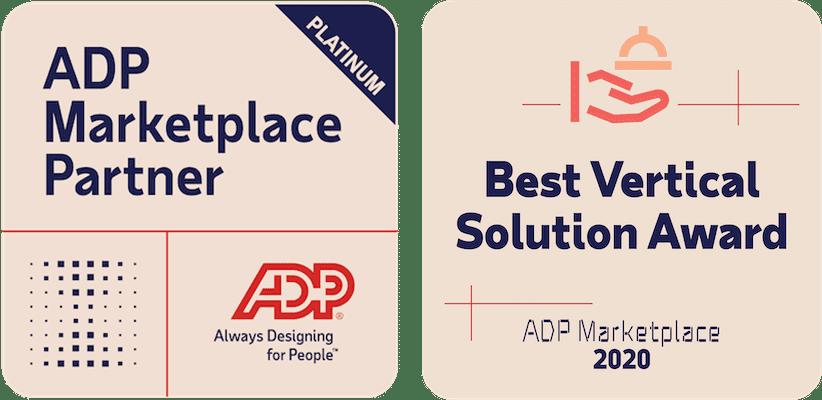 adp-run logo