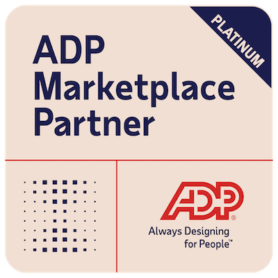 ADP Workforce Now® logo