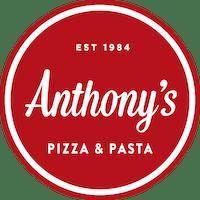 Anthony's Pizza Logo