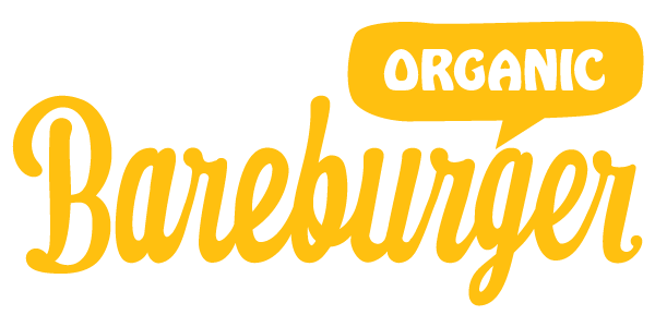 Bareburger's Logo a 7shifts and Toast client