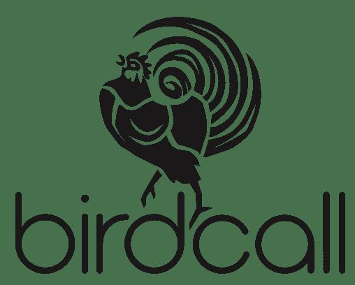 Birdcall Logo