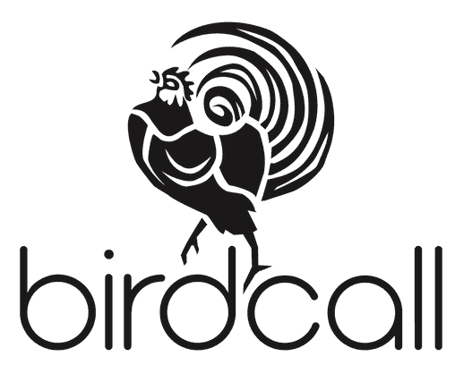 birdcall's Logo
