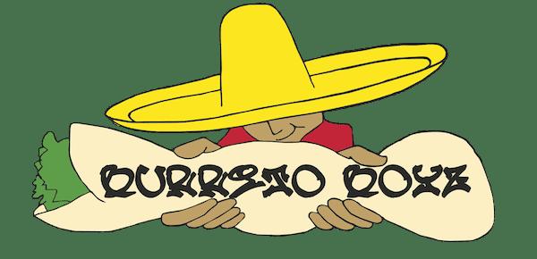 Burrito Boyz Logo