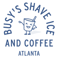 Busy's Coffee Logo