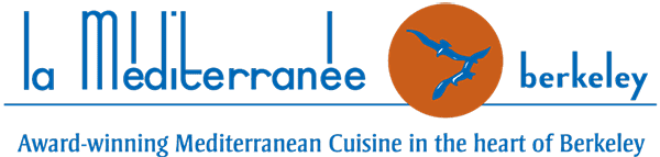 La Mediterranee Logo