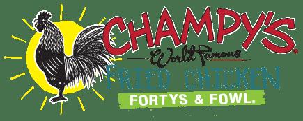 champys chicken Logo
