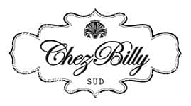 Chez Billy Sud logo