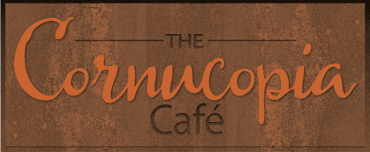 The Cornucopia Cafe logo