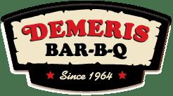 Demeris Logo