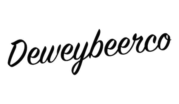 Dewey Beer Co logo