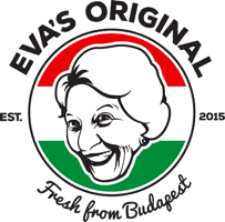 Eva's Original Chimneys logo