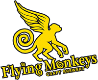 The Flying Monkeys Craft Brewery