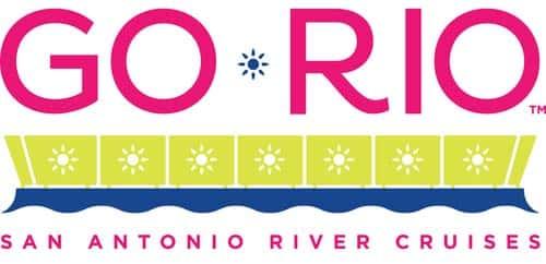 Rio San Antonio Cruises logo