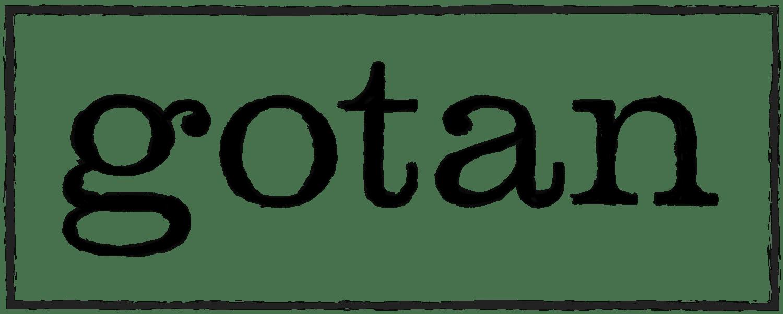 Gotan Logo