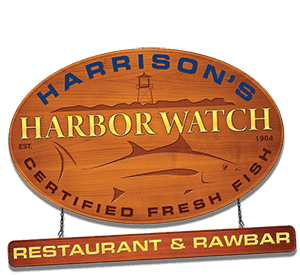 Harbor Watch logo