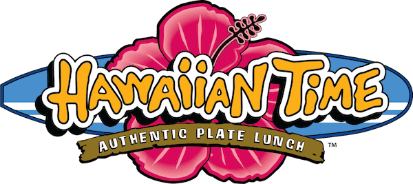 Hawaiian Time Logo
