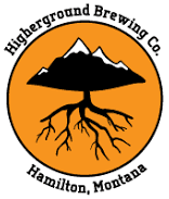 Higher Ground Brewing logo