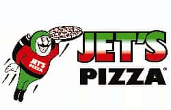 Jet Pizza logo