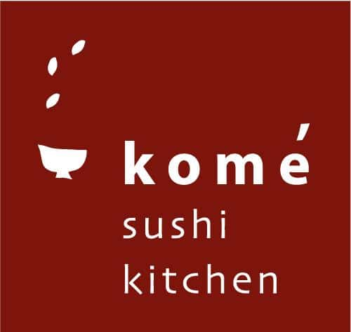 Kome Restaurant Group logo