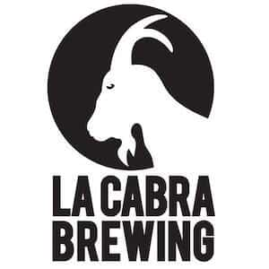 La Cabra Brewing Logo