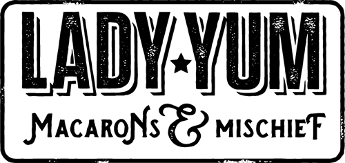 Lady Yum Logo