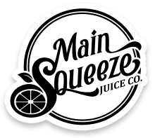 Main Squeeze Juice Co. logo