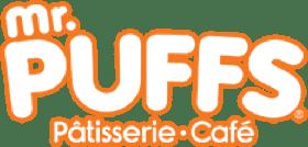 Mr Puff's Logo