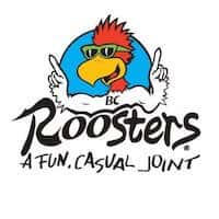 Rooster's Wings Logo