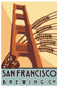 San Francisco Brewing Co. logo