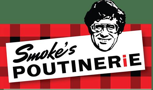 smokes poutine logo