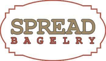 Spread Bagelry Logo