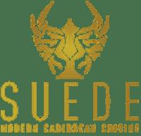 Suede Logo