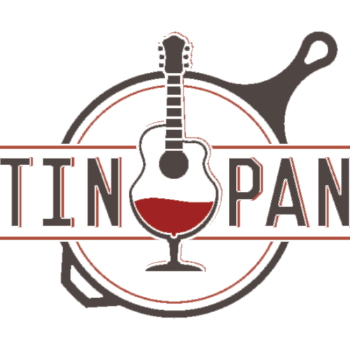 The Tin Pan logo
