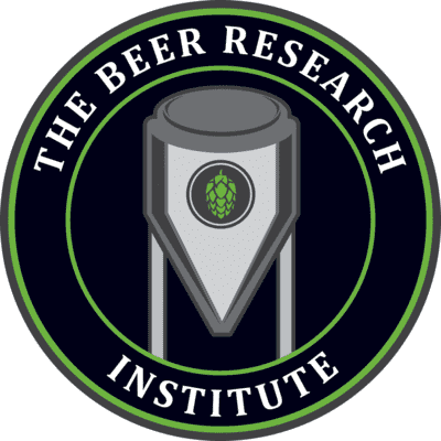 The Beer Research Institute logo