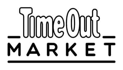 Timeout Market Logo
