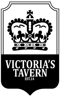 Victorias Tavern logo