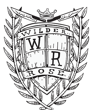 Wilder Rose logo