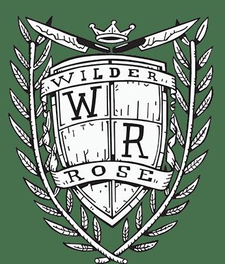 Wilder Rose logo