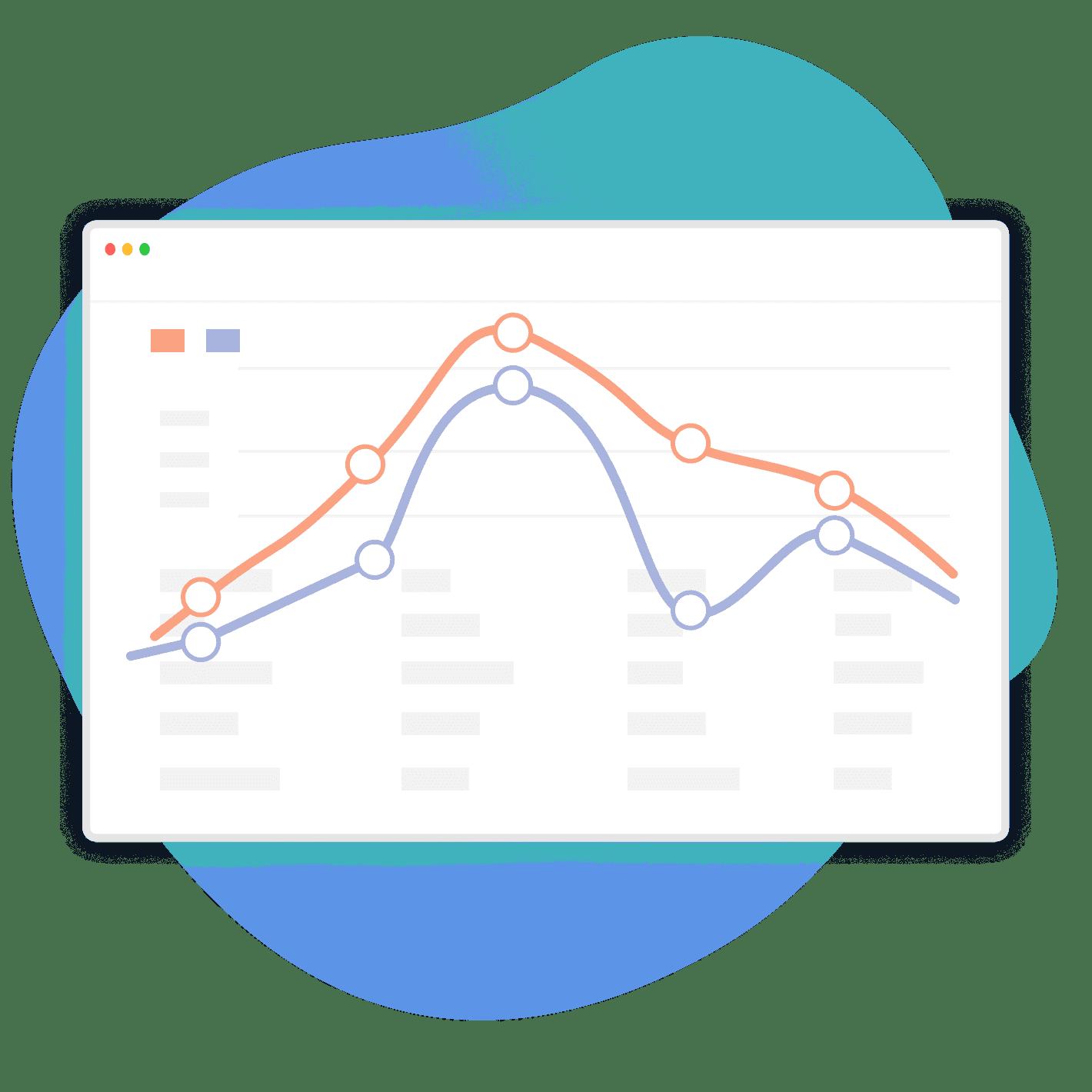 restaurant sales dashboard