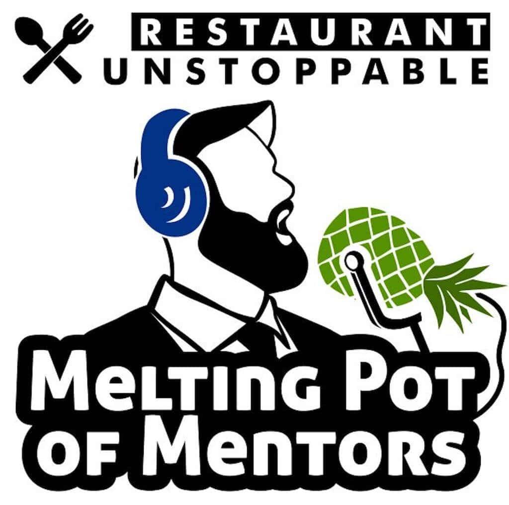 Restaurant Unstoppable Logo