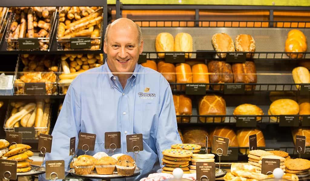 Panera Bread testimonial