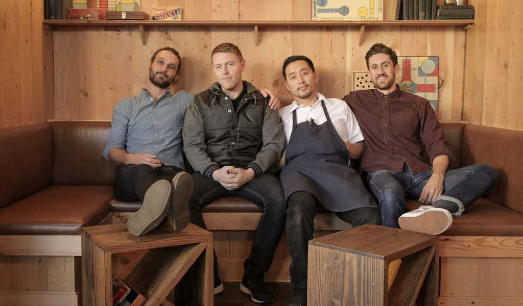 A restaurant photo of a 7shifts client: How The Snug Took Control of Labor and Evolved Their Restaurant