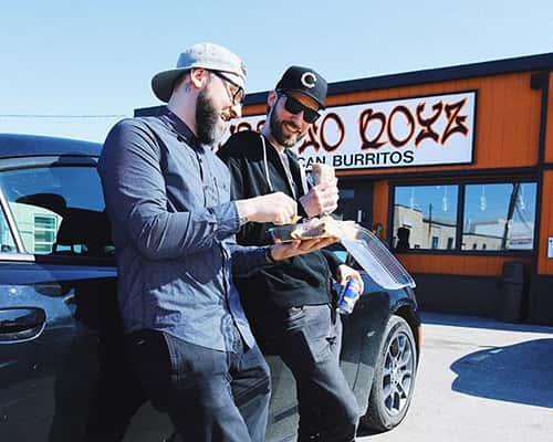 Burrito Boyz image