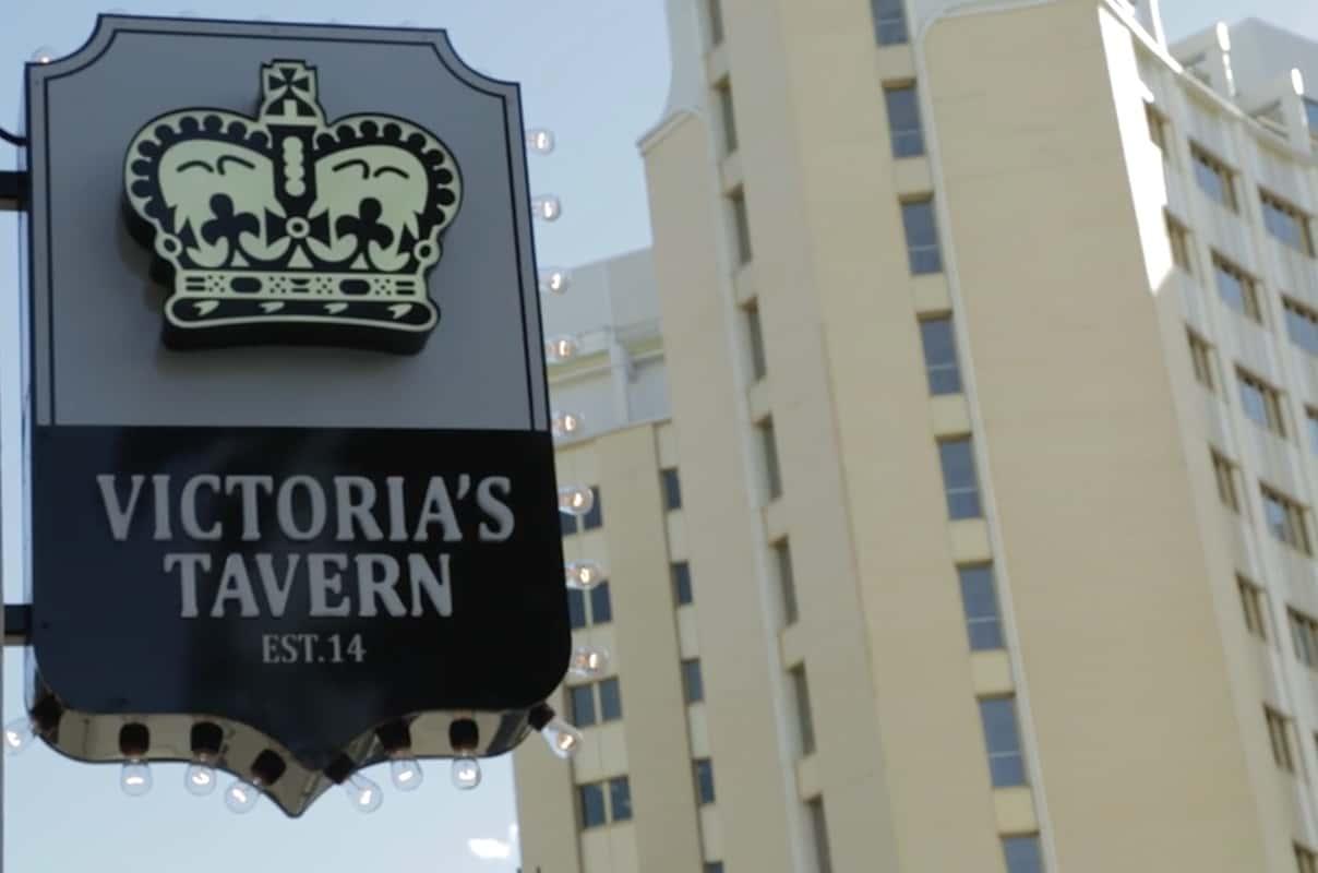 Victorias Tavern video testimonial